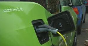 eco tech Bright sparks devise for electric cars